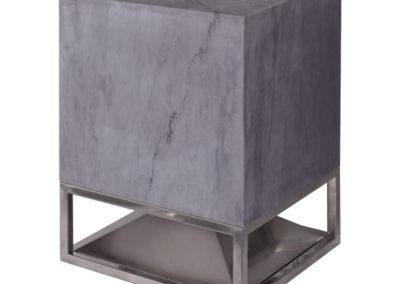 Cube, 360 Grad abstrahlender Lautsprecher für Außen und Innen