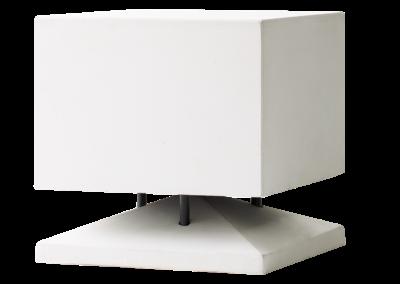 Cubino - 360 Grad Designlautsprecher für Innen und Außen
