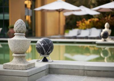 Sphere 360 Lautsprecher für den Garten